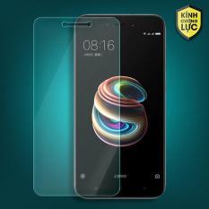 Kính Cường Lực Full Cho Xiaomi Redmi 5A Phụ Kiện Đầy Đủ