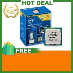 Vi xử lý Intel CPU Core I3 2100 (2 lõi- 4 luồng) Chất Lượng Tốt- Hàng Nhập Khẩu