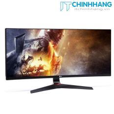 Màn hình vi tính LCD LG 34UC79G cong 34inch – Gaming
