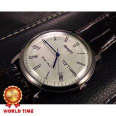 Đồng hồ Nam Chính Hãng Orient Bambino FUG1R009W6