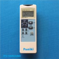 Remote máy lạnh 1 và 2 chiều Funiki