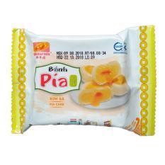 Bánh Pía Tân Huê Viên Kim Sa Đậu xanh trứng chảy 1kg