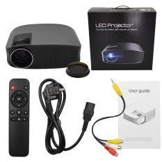 Máy chiếu LJD-Yg610 3600 lumens hỗ trợ dạy học kết nối iPhone, iPad, Android