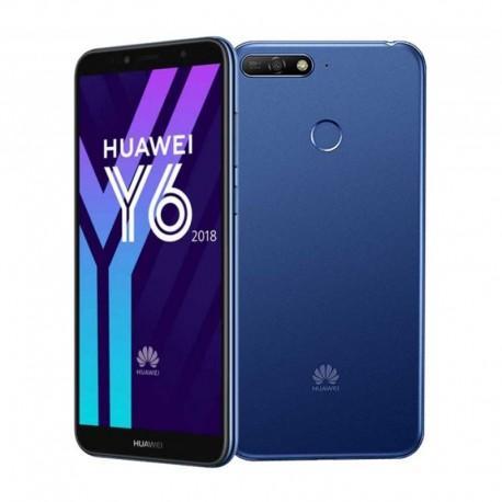 Điện Thoại Huawei Y6 Prime (2018) - Hàng Chính Hãng
