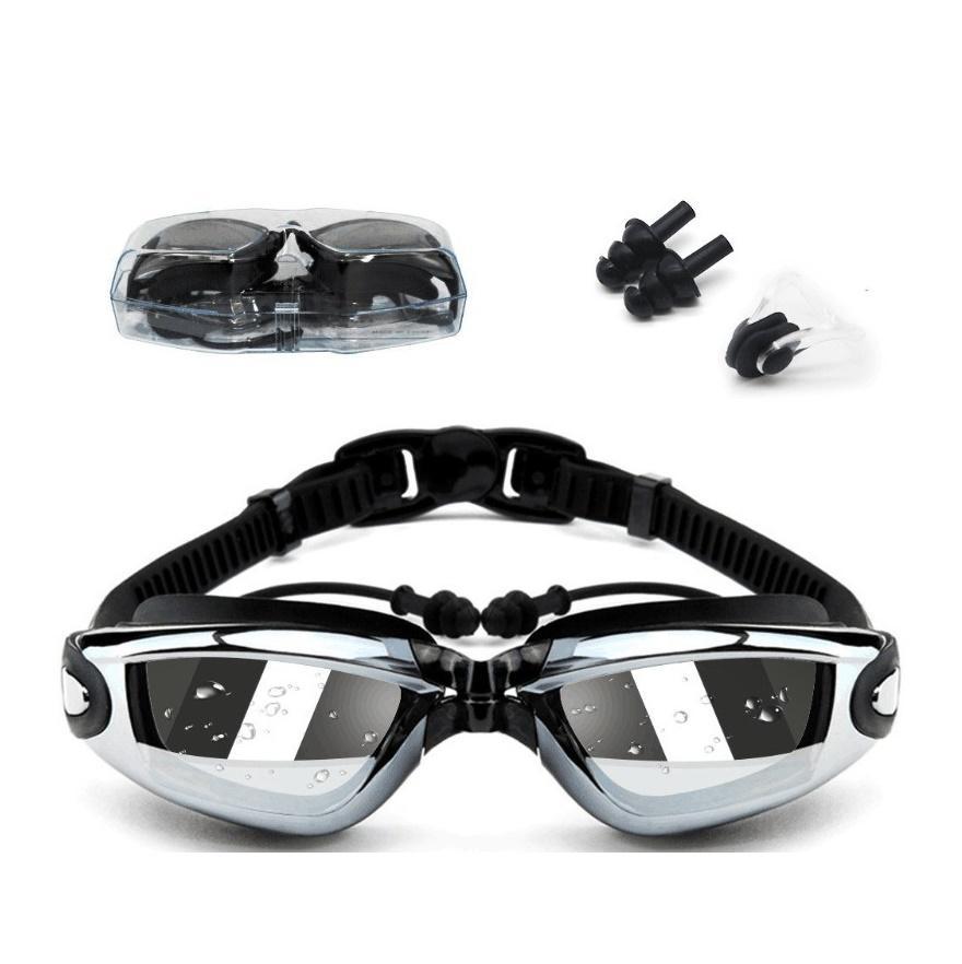 Kính Bơi Phoenix Giá Rẻ, Kính bơi swimfinder NA180, kinh boi speedo hcm - Kính chuyên dụng đi bơi chất...