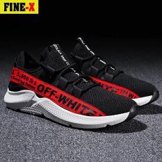 Giày sneaker nam hàn quốc FINE-X(FX15) – GIÁ CỰC SỐC