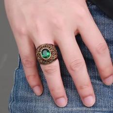 Nhẫn Nam NN019 Trang sức nam cao cấp, Phụ kiện nam bền màu sản phẩm được bảo hành trọn đời.