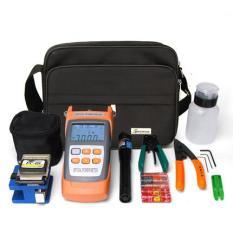 Bộ dụng cụ thi công cáp quang FTTH FC-6S