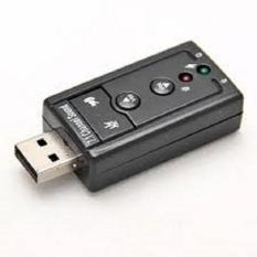 Đánh giá USB ra sound âm thanh 3D 7.1 Tại Ngọc Audio HN