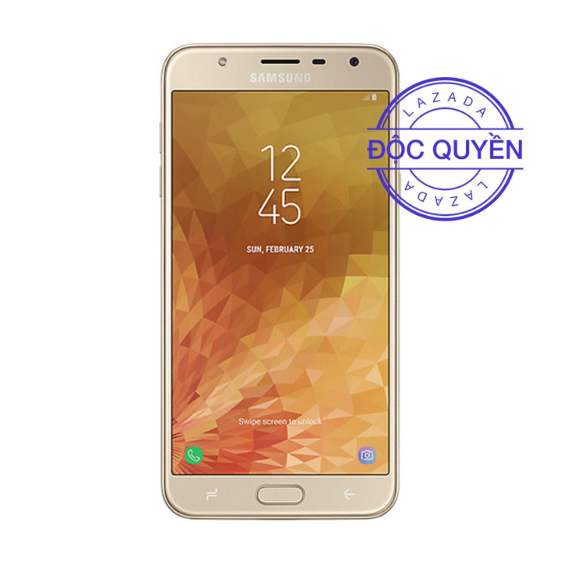 Giam 20 Mua Dien Thoai Samsung Galaxy J7 Duo 32GB Hang Phan Phoi Chinh Thuc O Dau