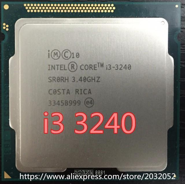 Mua CPU Intel Core I 3– 4130 Tray Tại conghieu