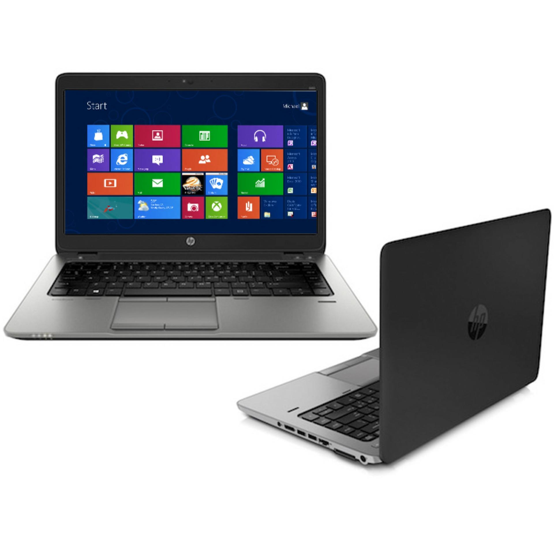 Laptop HP Elitebook 840 G1 i5/8/500 - Laptopxachtayshop