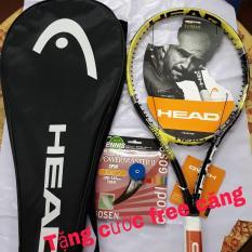 Vợt tennis HEAD 300 – chưa khi nào hot hơn