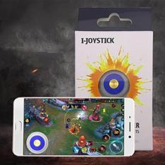 I Mobile Joystick Nano Mobile Joystick I – Nút Bấm Chơi Game Joystick Rocket Chuyên Cho Điện Thoại Android Màu Xanh Dương