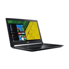 Laptop Acer Aspire 7 A715-71G-52WP NX.GP8SV.005/ Model Giải trí Gaming, màu Đen