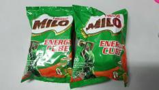 Combo 2 bịch kẹo viên MILO CUBE 100 viên cho bé (275g)