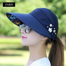 Mũ nón nữ chống nắng ZARIS ZAM5810
