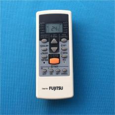 Điều khiển máy điều hòa FUJITSU 03 (Trắng)