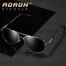 Mắt kính Aoron phân cực UV chống chói ban ngày, chống tia cực tím MK1808