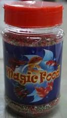 Thức ăn cho cá Magic food
