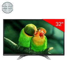 Smart Tivi Led 32 inch Panasonic HD – Model 32ES500V (Đen)