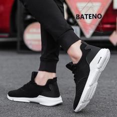 Giày Sneaker Thể Thao Nam DXD