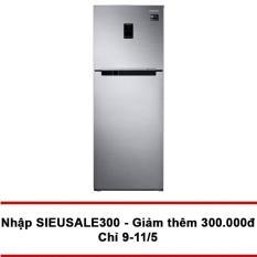 Tủ lạnh hai cửa Samsung Twin Cooling Plus RT29K5532S8 299L (Bạc)