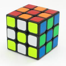 Đồ chơi Rubik QiYi – Cao Cấp, Trơn Mượt, Bẻ Góc Tốt (sticker)
