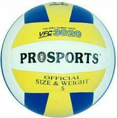 Bóng chuyền Prosports da PVC VFC3020