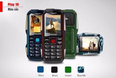 Mua Điện thoại Masstel Play 10 ở đâu tốt?