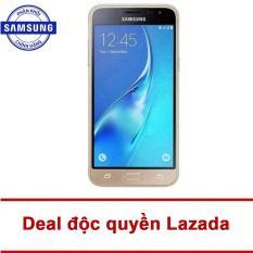 Samsung Galaxy J3 LTE/4G (Vàng) – Hãng phân phối chính thức