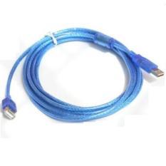 Dây usb nối dài 3m xanh chống nhiễu