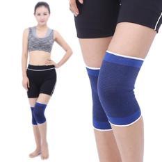 Phụ kiện bảo vệ đầu gối chân cho gym hay các môn thể thao ( 1 chiếc )