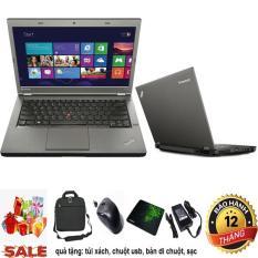 Đẳng Cấp Doanh Nhân-Mạnh Mẽ- Lenovo ThinkPad T440P Core i5 4210M/Ram 4G/HDD 500G/ Màn 14in/ Siêu Bền Bỉ