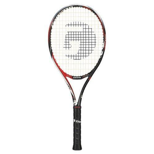 Vợt tennis Gamma RZR 100T (16×18) – Không cước