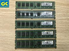 RAM KingMax 4GB DDR3 Bus 1333Mhz