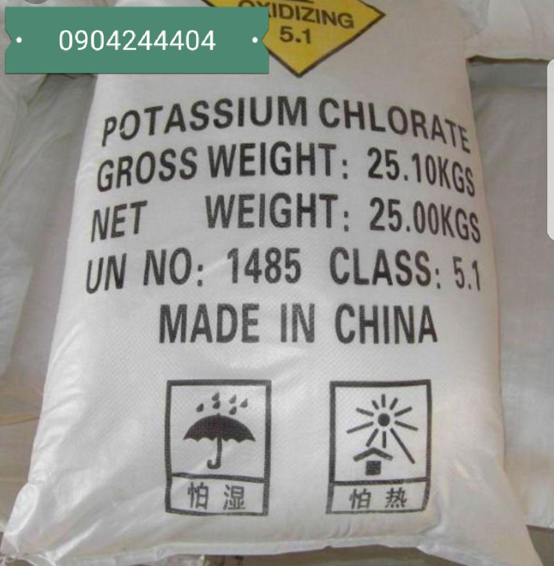 kclo3 phân bón 1 kg
