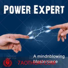 Đồ chơi ảo thuật người điện : Power Expert Electric Touch