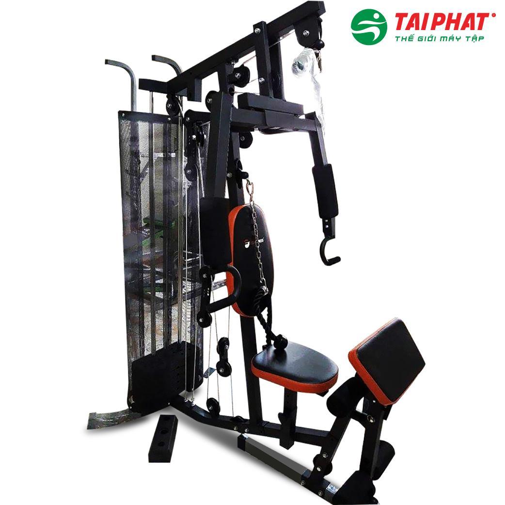 Giàn tạ đa năng Tech Fitness TF-77