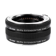 Ống nối chụp Macro tự động lấy nét Viltrox cho Fujifilm X Mount