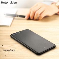 Ốp lưng iPhone 7 Plus / iPhone 8 Plus Benks mỏng 0.4 mm chống trầy bảo vệ Camera không trầy xước – Phân phối Hotphukien