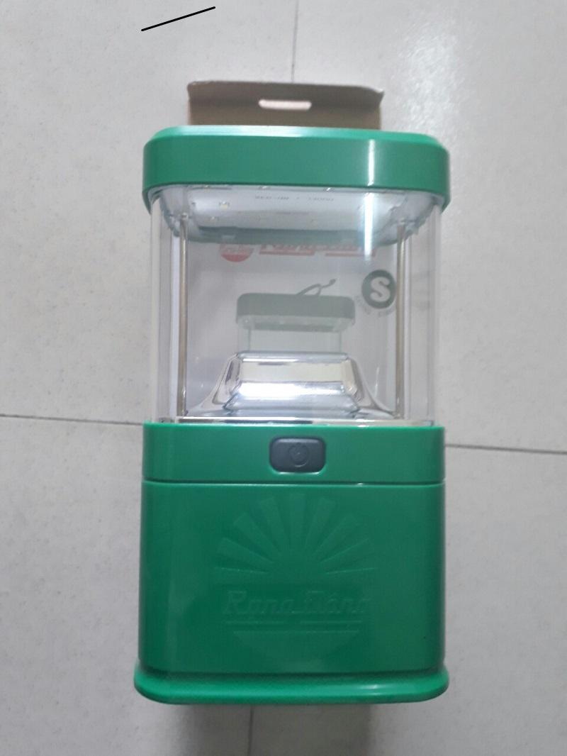 Đèn LED chiếu sáng dự phòng 2,5w Rạng Đông. Model: D CS 036DC/2,5W (CHƯA PIN)