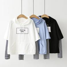 Áo Hoodie Nữ Họa Tiết Hoạt Hình Siêu Kute Tại Shop NTD Store WM TOP