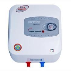 Bình nước nóng gián tiếp ROSSI R15Ti – 2500W (Trắng)