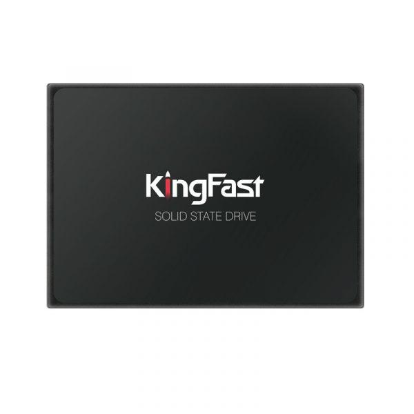 Ổ Cứng SSD KINGFAST F6 PRO SERIES 120GB SATA3 6Gb/s 2.5