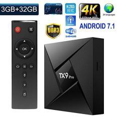 Android tivi box TX9Pro