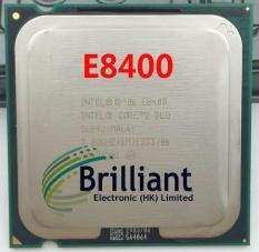 CPU Intel E8400 bảo hành 36 tháng