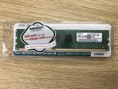 Giá Ram Kingmax DDR3 8GB bus 1600MHz Tại Phukiengiare39lvt