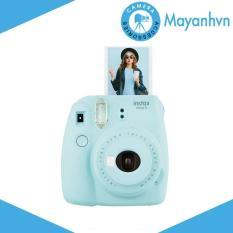 Fujifilm Instax mini 9 Ice Blue – Hãng phân phối chính thức