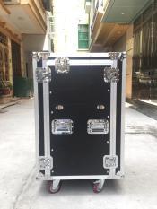 Tủ Rack Âm Thanh 16U mixer